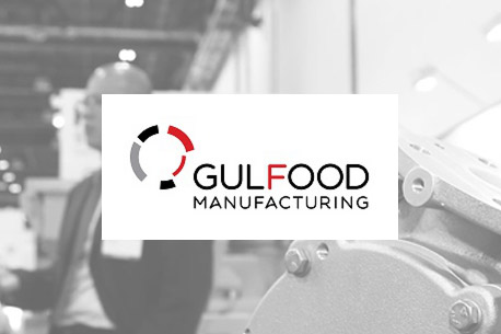 Gulfood Manufacturing Exhibition 2018