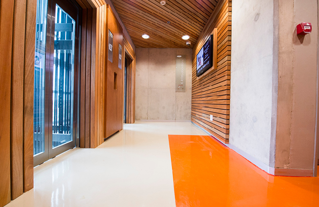 Expert Flooring Advice for Facilities Managers