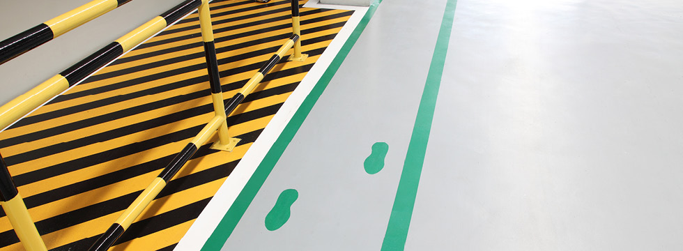 Industrial Flooring