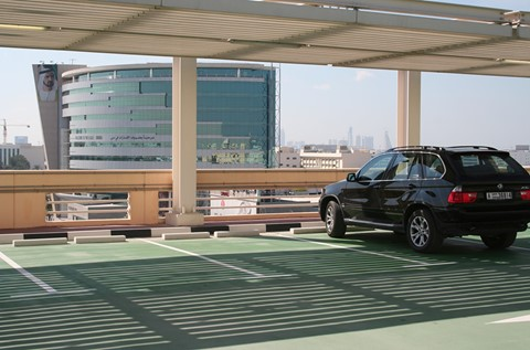 Floorzone Concept Takes Off in the Middle East